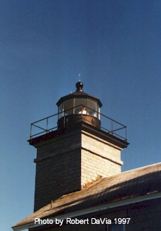 Old Sodus Light
