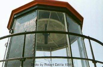 Thirty Mile Point Lantern